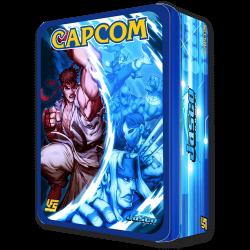 UFS - CAPCOM - Special Edition Tin - Ryu