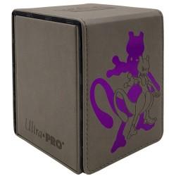 Mewto Premium Deck Box Alcove Flip