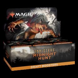 Draft Display Innistrad Midnight Hunt