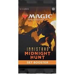 Set Booster Innistrad Midnight Hunt