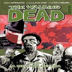 Walking Dead - Volume 5