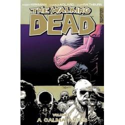 Walking Dead - A calma antes