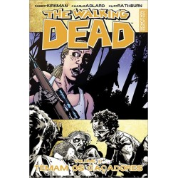 Walking Dead Volume 11 Temam os Caçadores