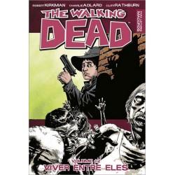 Walking Dead Volume 12 - Viver entre Eles