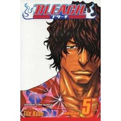 Bleach Volume 5 ING