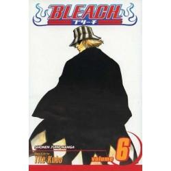Bleach Volume 6 ING