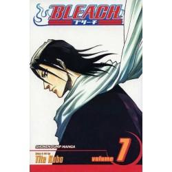 Bleach Volume 7 ING