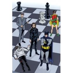 Batman 66 - DC Comics - Volume 1