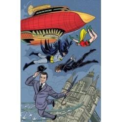 Batman 66 - DC Comics - Volume 4
