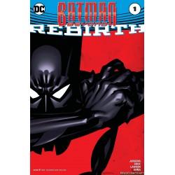 Batman Beyond - Dc Rebirth - Volume 1