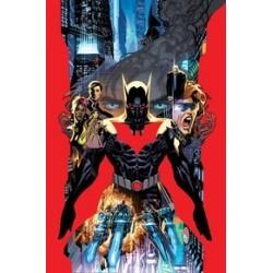 Batman Beyond - DC Universe Rebirth - Volume