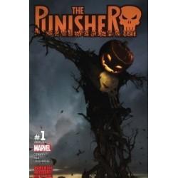 The Punisher - Marvel Annual - Volume 1
