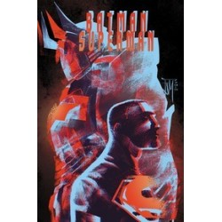 Batman Superman - DC - Volume 25