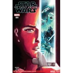 Star Wars The Force Awakens - Marvel - Volume 4