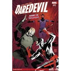 Daredevil - Marvel - Volume 12