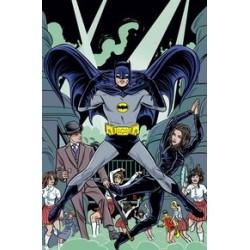 Batman 66 - DC Comics - Volume 5