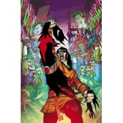 Batman Beyond - DC Universe Rebirth - Volume 2