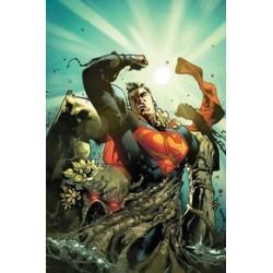 Superman - DC Universe Rebirth Annual - Volume 1