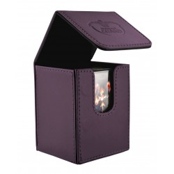 Flip Deck Case 100+ Standard Size