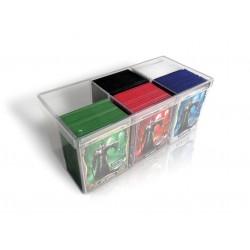 Stack´n´Safe Card Box 480