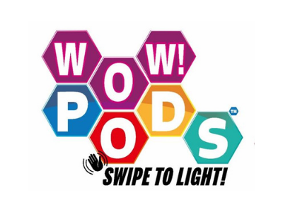 WOW Pods!
